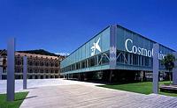 קוסמוקאישה מוזיאון המדע של ברצלונה