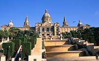 המוזיאון הלאומי לאומנות קאטלנית