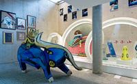 מוזיאון הספורטיבי והאולימפי