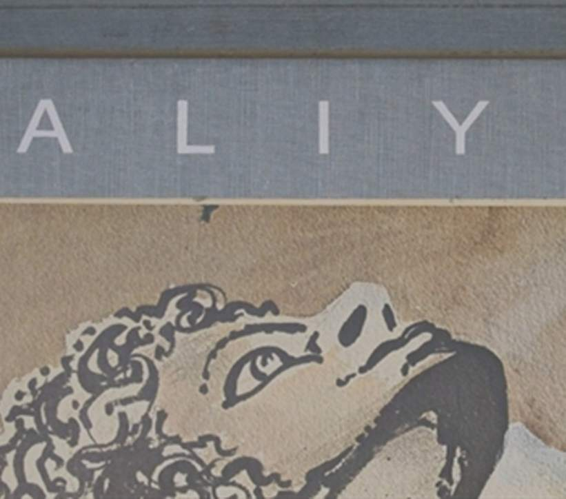 תערוכה – תיאטרון מוזיאון דאלי